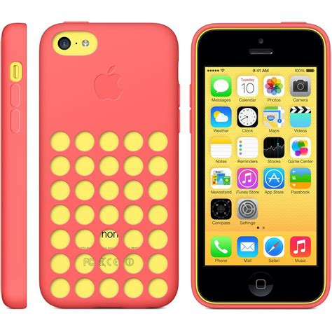 Www Hp Iphone 5c the best iphone 5c cases apple iphone 5c slideshow from pcmag