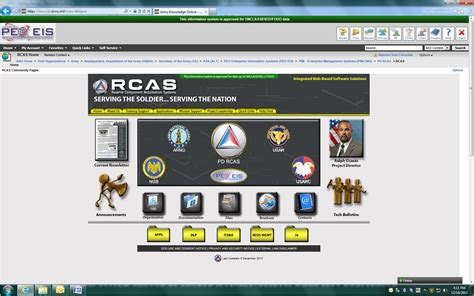 Army Learning Management System Help Desk by Reserve Component Automation Systems Rcas Usaasc