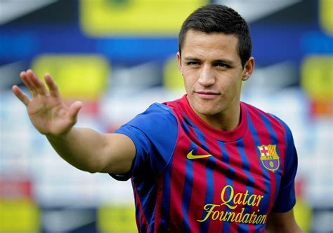 alexis sanchez life all about sports alexis sanchez profile and nice images