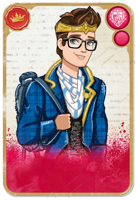 ever after high coloring pages dexter charming dexter charming ever after high photo 36912863 fanpop