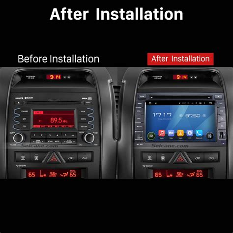 2012 Kia Sorento Navigation System Aftermarket Android 5 1 1 Radio Dvd Player Navigation
