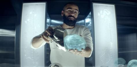 eva ex machina watch meet eva in second us trailer for alex garland s