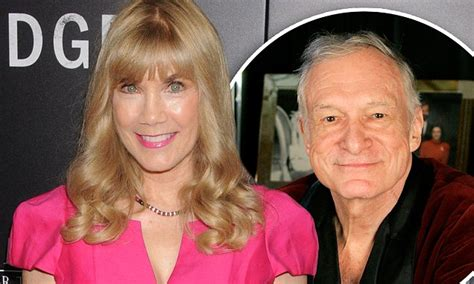 barbi benton 2017 hugh hefner ex barbi benton says he was women s lib ch