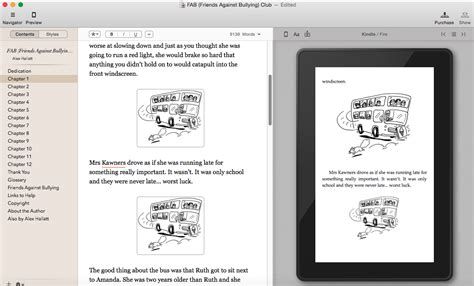 ebook format page size how to format ebooks with vellum alliance of independent