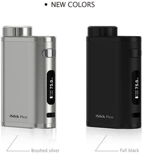 Eleaf Istick Pico Mini 75watt Starterkit box istick pico tc 75w eleaf