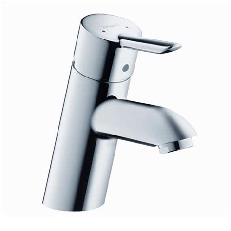 Hansgrohe Bathroom Faucet Hansgrohe Focus S Single Faucet 31701 Bath Faucet From Home