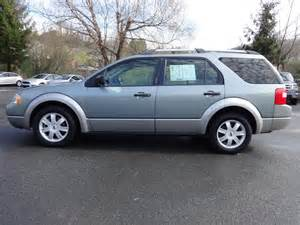 2005 ford freestyle recalls pictures to pin on