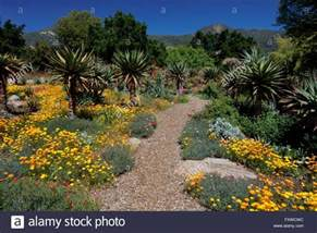 Botanical Gardens California Botanical Gardens In California