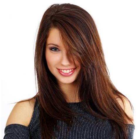 cleopatra hair extensions natural brown 4 18 inch clip in human hair extensions