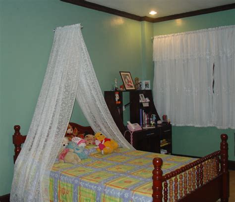 how to make a canopy with curtain rods rod canopy bed 28 images 43 best images about bed
