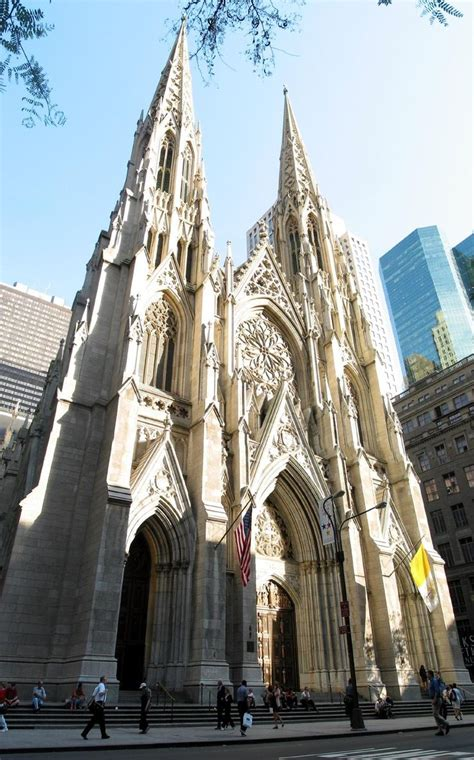 museum of the city of new york gothic revival house visitor s guide to st patrick s cathedral in nyc