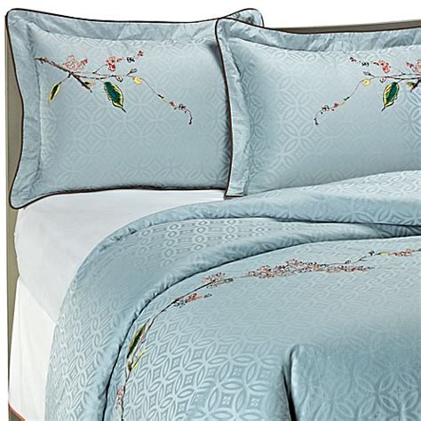 lenox bedding lenox 174 chirp king comforter set bed bath beyond