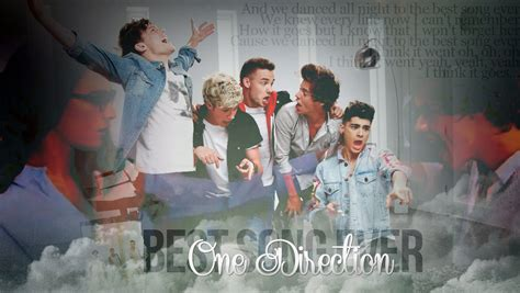 best song th one direction wallaper best song ever by lovidation on
