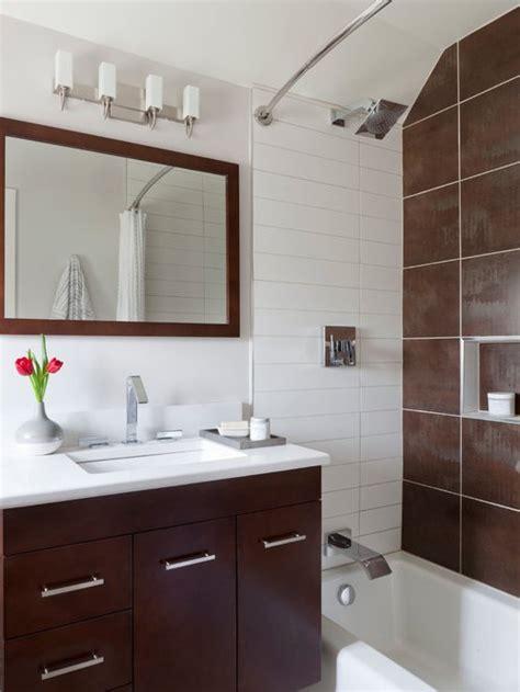 modern small bathroom trends 2018 create the optical