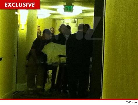 What President Died In The Bathtub Whitney Houston Cause Of Death Coroner Gets Calls