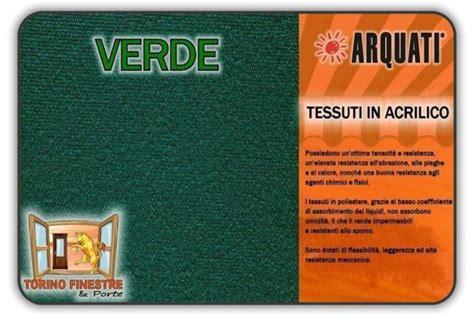 ingrosso tende torino catalogo tessuti verdi in acrilico arquati tende da sole