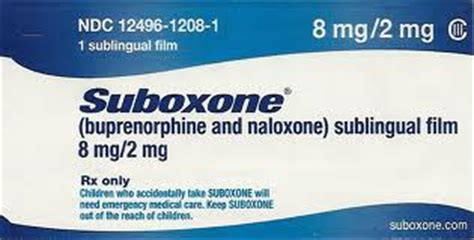 Suboxzone Detox Ceters In Upstate Ny by 8mg Suboxone Strips As Medication For Opioid Dependence