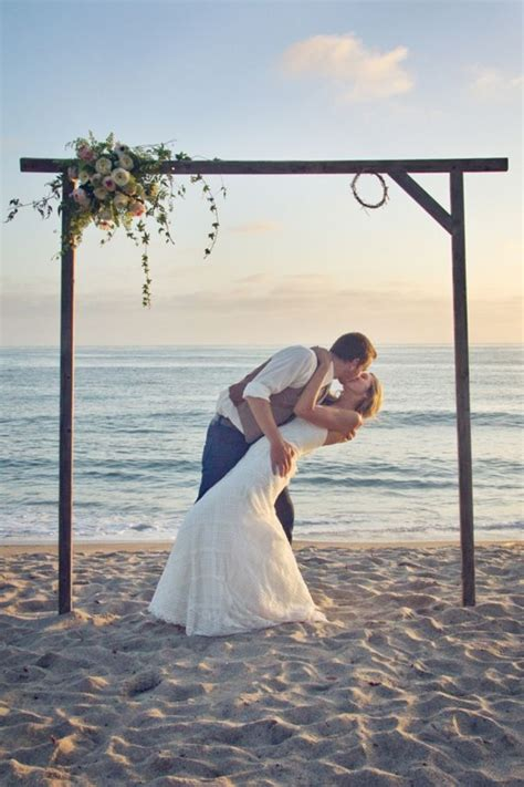 Wedding Arches On A Budget 40 Great Ideas Of Beach Wedding Arches Deer Pearl Flowers