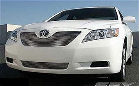 Toyota Camry Aftermarket Accessories Toyota Camry Performance Parts And Accessories