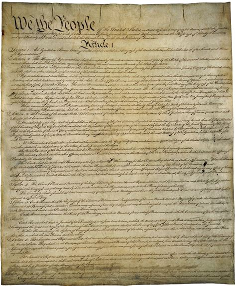 the final section of the constitution the mike church show 187 restoring the constitution can t