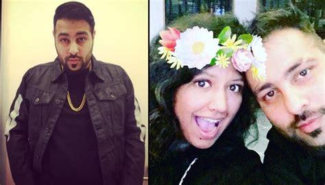badshah singer wife singer rapper badshah and his wife jasmine become parents