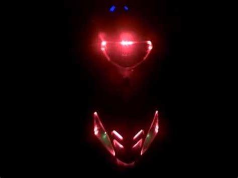 Lu Led Motor Mio Smile Drl Fleksibel Eagle Led M11c Mio Smile Doovi
