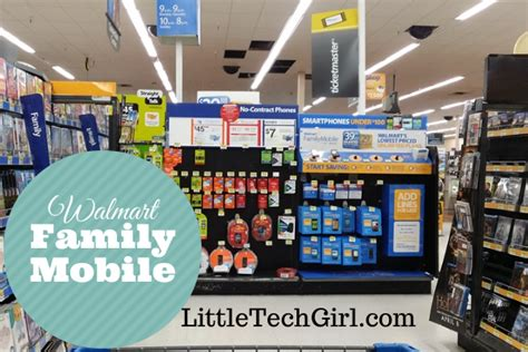 walmart electronics section get the cheapest unlimited talk text and data web with