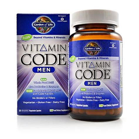 Garden Of Multivitamin Reviews Garden Of Vitamin Code For Review Labdoor