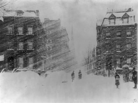 the great blizzard of 1888 the great march blizzard of 1888 highlands current