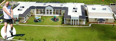 Franklin Academy Palm Gardens by Andre Agassi Bobby Turner Agassi Turner Charter Schools