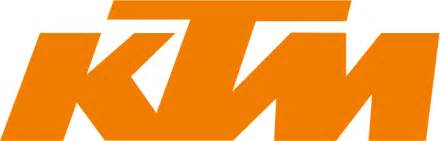 ktm logo colouring pages 3