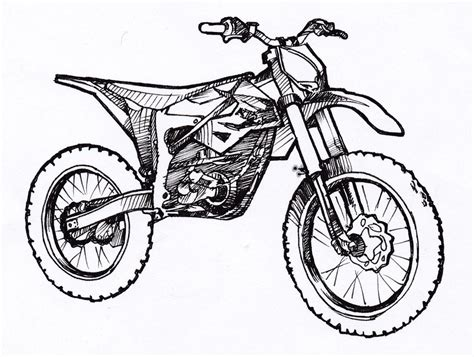 Poster Trail Bike Stunt S05 ktm by astoeboy on deviantart