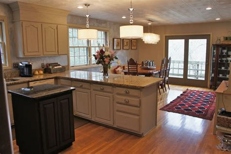 chalk paint on kitchen cabinets durability desjar is chalk paint durable for kitchen cabinets