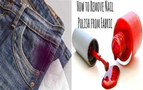 remove nail polish from sofa fabric the best ways to remove nail polish from carpet