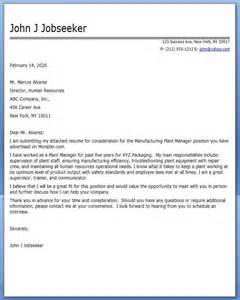 cover letter for manufacturing cvs cover letter manufacturing engineer cover letter