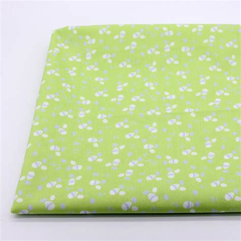 Aliexpress Buy Easy Clean Woven by Aliexpress Buy Green Printed Fabric Japanese Fabrics