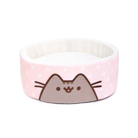 cat beds petco pusheen cuddling cat bed petco