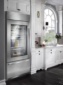 Freestanding Pantry Cabinet For Kitchen sub zero bi36ug 36 quot built in bottom freezer refrigerator