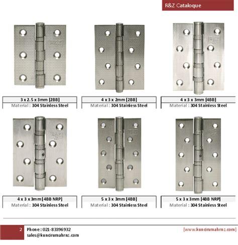 Sale Engsel Engsel Pintu Morechi 4 pull handle lever handle mortise lock engsel