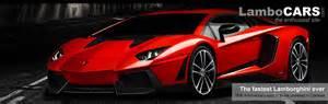 What Lamborghini Is The Fastest Fastest Lamborghini Nomana Bakes