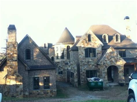 Kroy Biermann House by Zolciak Lied About Building New Home Actually