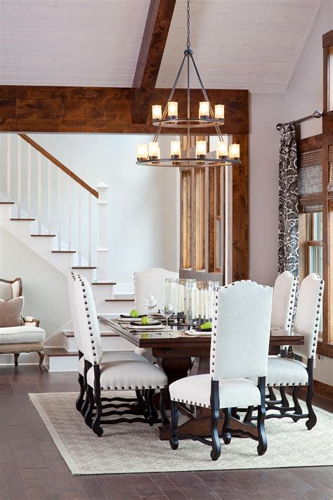 High Ceiling Dining Room Design Interior Design Ideas Home Bunch Interior Design Ideas