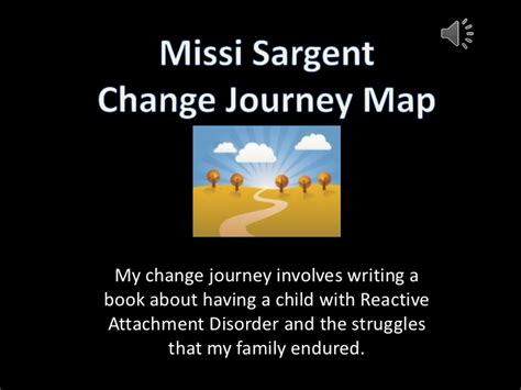 how to transform your a blissful journey books change journey map