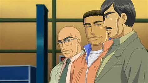streaming anime wangan midnight sub indo wangan midnight 14 vostfr anime ultime