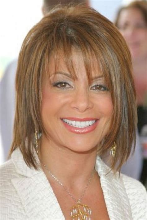 low maintenance hairstyles for large women over 60 round face 2013 medium length shag haircuts shag hairstyles