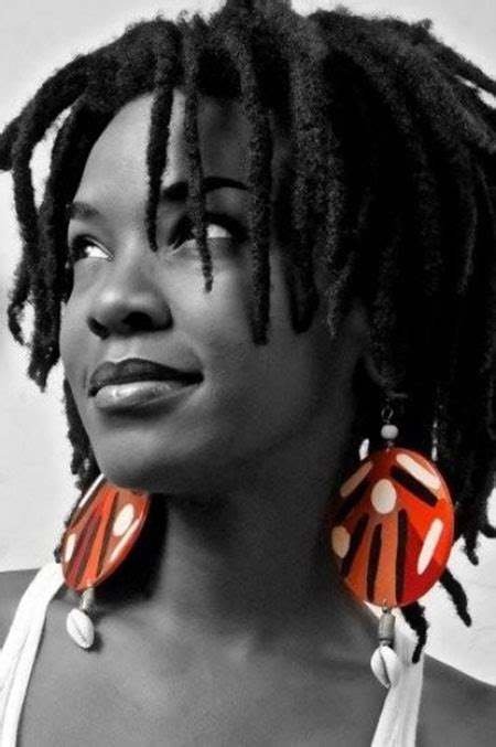 hairstyles for very short dreadlocks black women with short hair short hairstyles 2017 2018