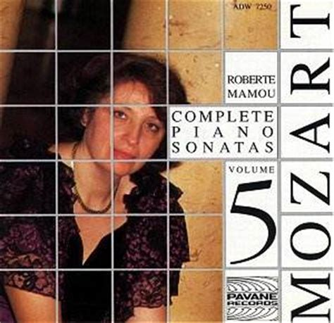 mozart piano sonatas best recordings sonata in d major k576
