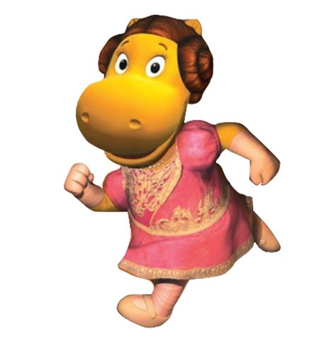 Backyardigans Hippo Name Image Escape From The Tower Back Png The Backyardigans