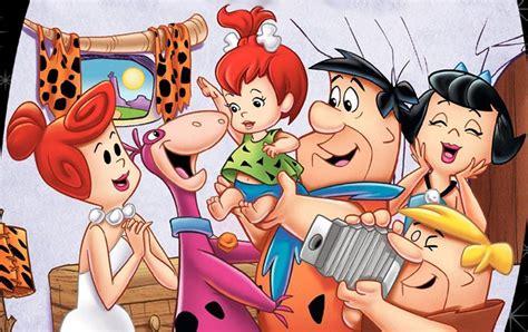 dino y pablo los picapiedras imagenes de dibujos animados