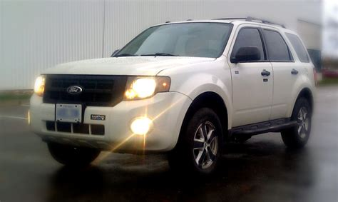 mazda tribute lifted ford escape suspension lift kit all the best suspension